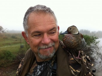 Argentina dove and duck hunting