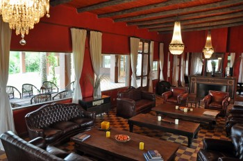Don Joaquin River Lodge7